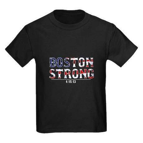 Boston Strong - Date T-Shirt