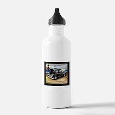 Classic Truck Water Bottle