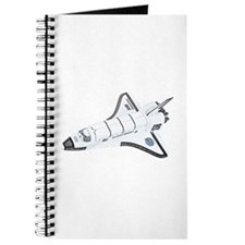 Space Shuttle Journal