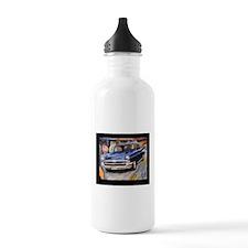 57 Chevrolet Bel Air Water Bottle