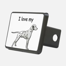 dalmation,i-love-my,png.png Hitch Cover