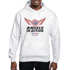 Angels In Action - Hoodie