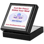 Medusa Show Keepsake Box