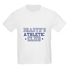 Bradyn Kids T-Shirt