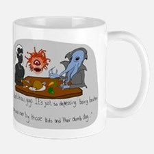 Mealtime Reflection Mug