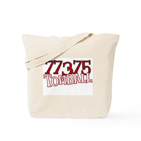 Tomball 77375 Tote Bag