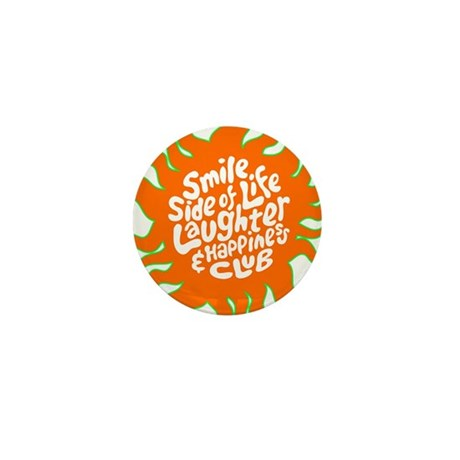 Smile Side of Life Mini Button (100 pack)
