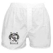 Bradshaw Coat of Arms Boxer Shorts