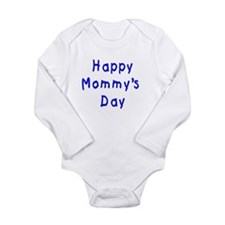 happy Mommy's Day Body Suit
