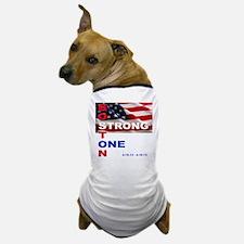 Boston SO -1 Dog T-Shirt