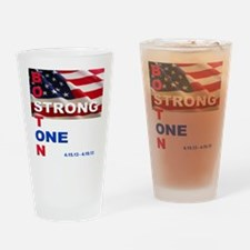 Boston SO -1 Drinking Glass