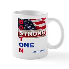 Boston SO -1 Mug
