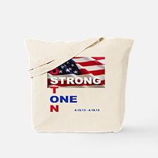 Boston SO -1 Tote Bag