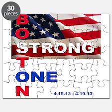 Boston SO -1 Puzzle