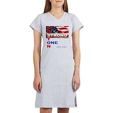 Boston SO -1 Women's Nightshirt