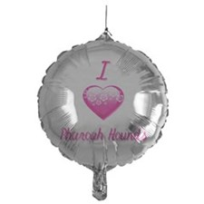 Unique Pharaoh hound Balloon