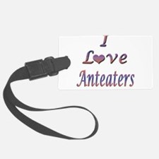 anteaters.png Luggage Tag