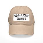 503RD AIRBORNE DIVISION Cap