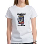 503RD AIRBORNE DIVISION Women's T-Shirt