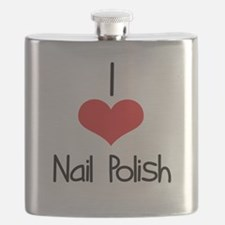 Nail Polish Flask