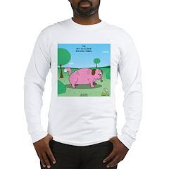 Oh Bologna! Long Sleeve T-Shirt