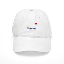 Campus Pt. Baseball Cap