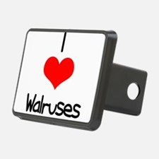 i-heart-walruses.png Hitch Cover