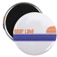 "Big bear lake 2.25"" Magnet (10 pack)"