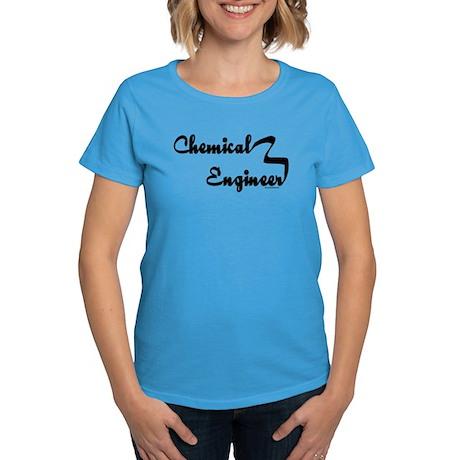 Chemical Engineer Women's Dark T-Shirt