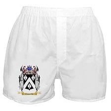 Cappiello Boxer Shorts