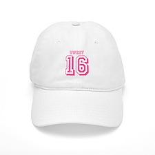 Sweet 16 Baseball Cap