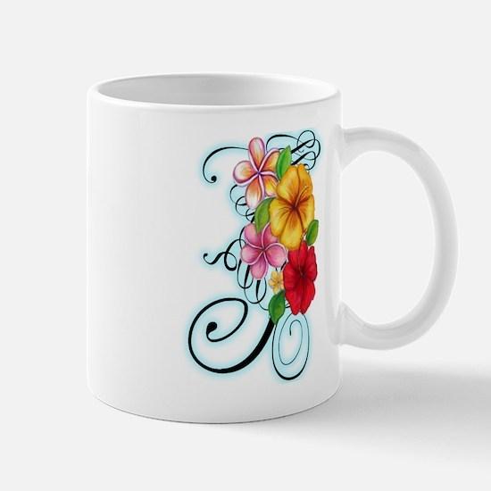 Flower Fusion Mug