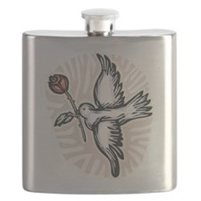 dove-n-rose.png Flask