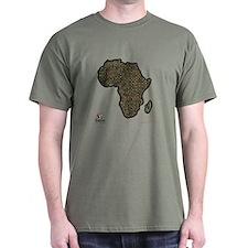"""""""Africa in Adinkra"""""""