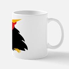 Bird Flu Mug