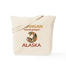 UNANGAN Tote Bag