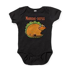 momma-saurus.png Baby Bodysuit