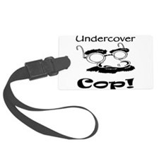 cop.png Luggage Tag