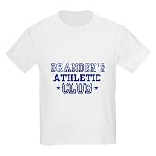 Branden Kids T-Shirt