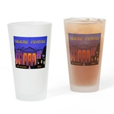 RUMBLE Drinking Glass