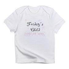 Cute Love poems Infant T-Shirt