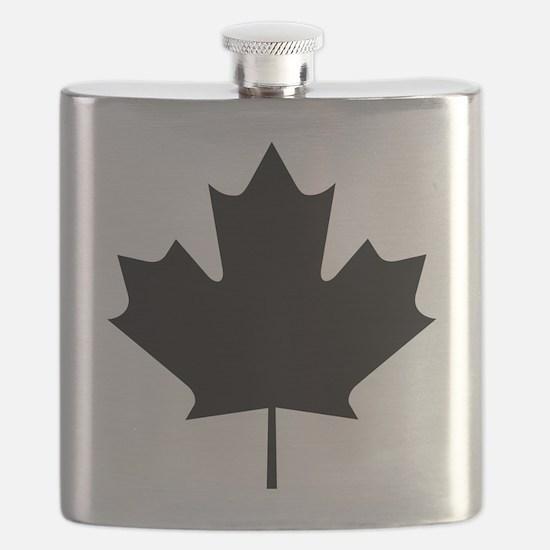 maple-leaf,black.png Flask