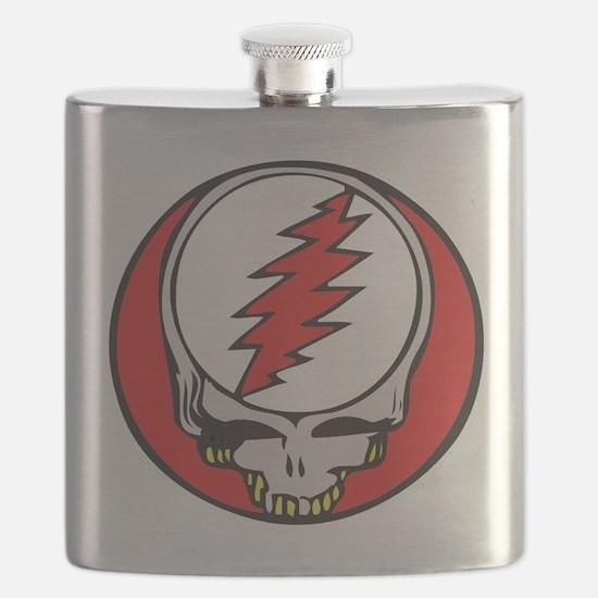 skull-in-circle,lightning-b.png Flask
