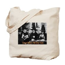 Unique Magick Tote Bag