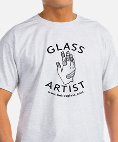 Glass Artist T-Shirt
