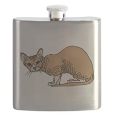 hairless,png.png Flask