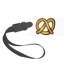 pretzel1.png Luggage Tag