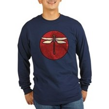 Red Moon Dragonfly T