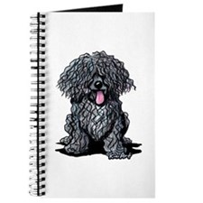 Black Puli Journal