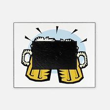 beer, mugs.jpg Picture Frame